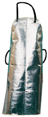 Aluminized Thermonol Bib Apron