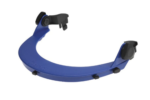 Face Shield Bracket for Slotted Hard Hats