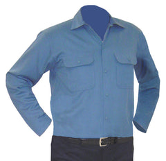 7.5oz Cool Blue TenCate Oasis™  shirt - CBOL 9770 C
