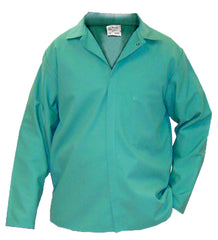 "35"" Green WESTEX™ UltraSoft® Jacket"