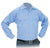 Medium Blue WESTEX™ UltraSoft® Shirt - Button Front