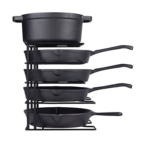 Top 23 Best Pan Racks