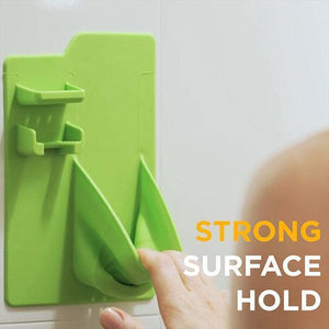 Silicone Shower Organizer