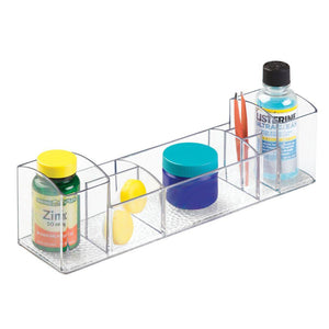 12″ Multi-Level Compartment Organizer