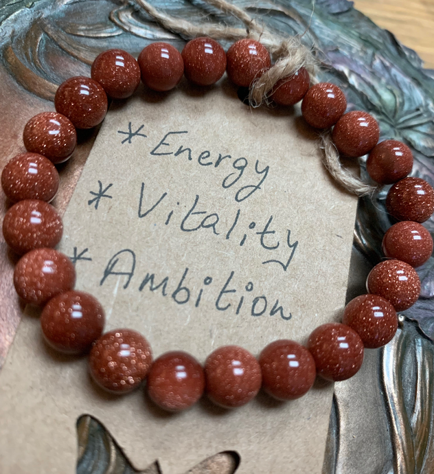 Energy and Vitality - Small