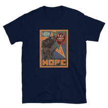 Load image into Gallery viewer, HERO Values Hope T-Shirt
