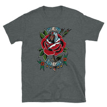 Load image into Gallery viewer, HERO Rose Logo Shirt
