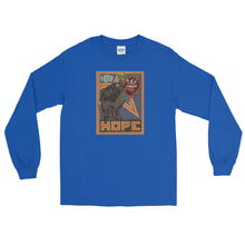 Load image into Gallery viewer, HERO Values HOPE Long Sleeve T-Shirt