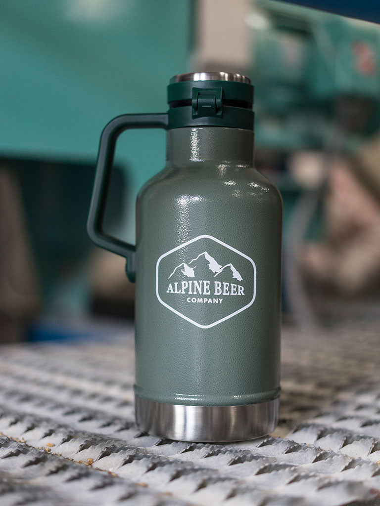 64oz Stanley Growler