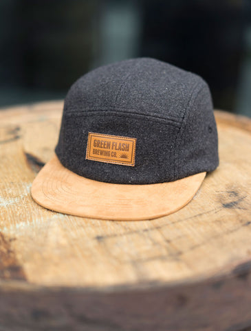 Five Panel Camper Hat