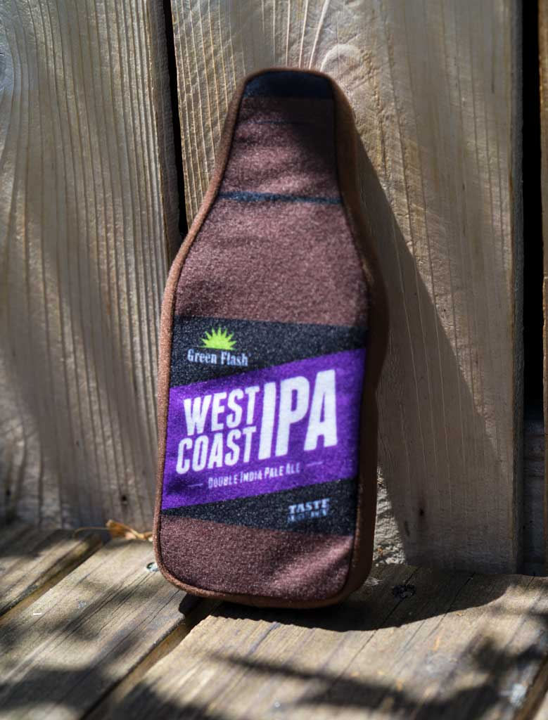 West Coast IPA Chew Toy