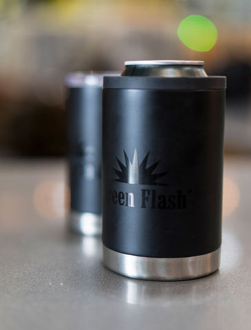 Green Flash 11oz Thermal Tumbler
