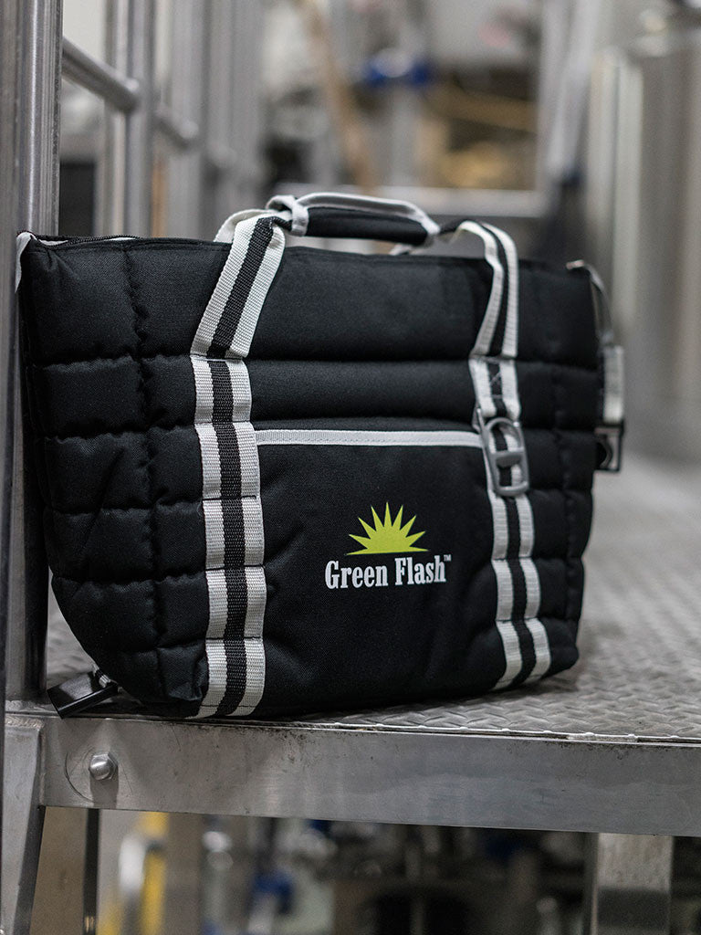 Growler Cooler Bag