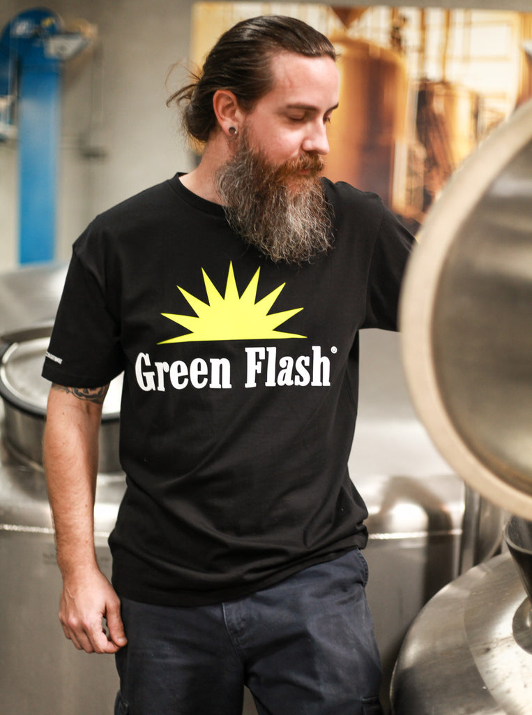 Men's Green Flash T-Shirt