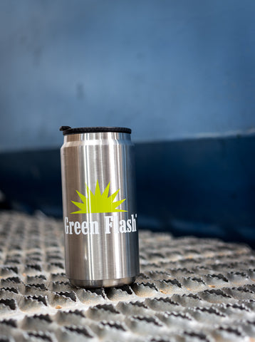 Beer Can Travel Mug
