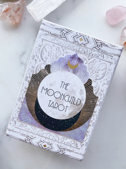 The Moonchild Tarot - Danielle Noel