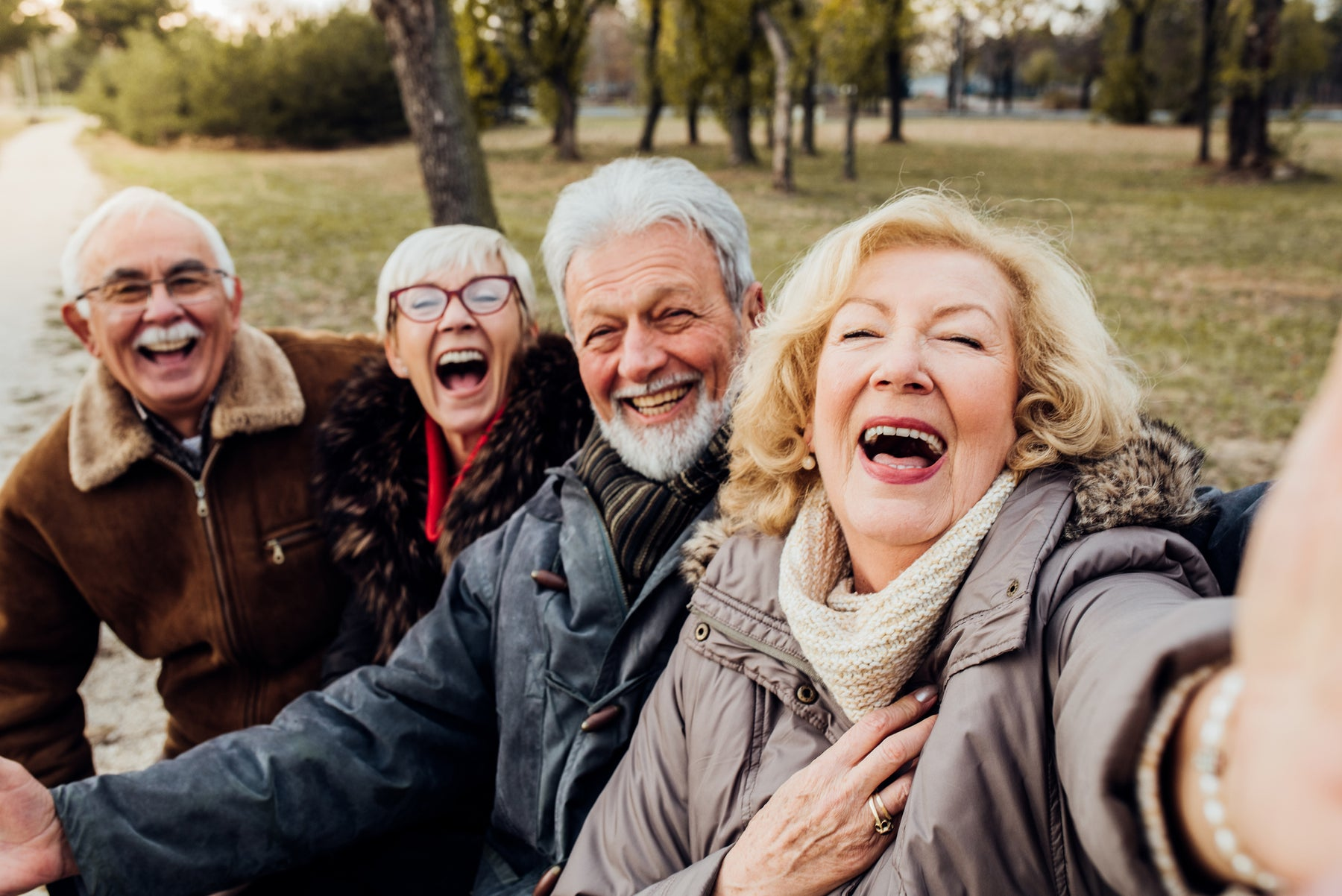 CBD for Seniors: How to Choose the best CBD Products for those with more life experience.