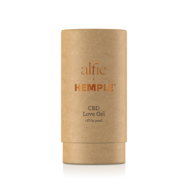 Alfie x Hemple CBD Love Gel 200mg CBD