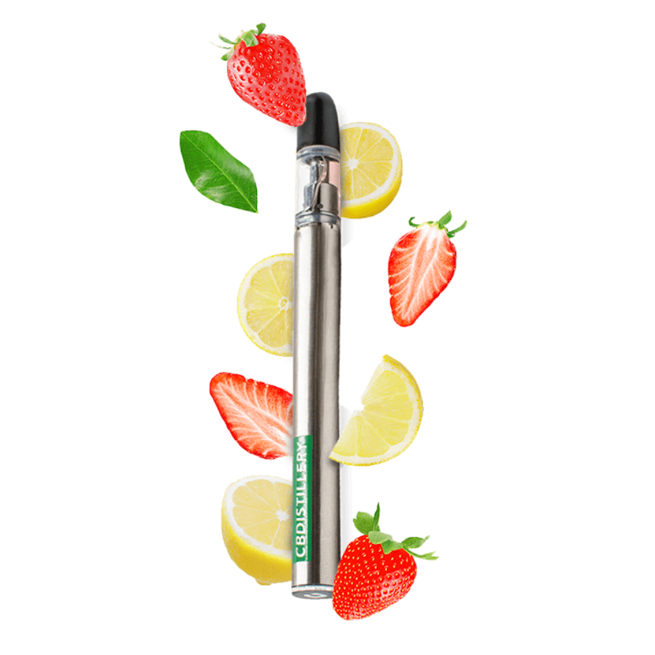 Strawberry Lemonade - Vape Pen - 200mg