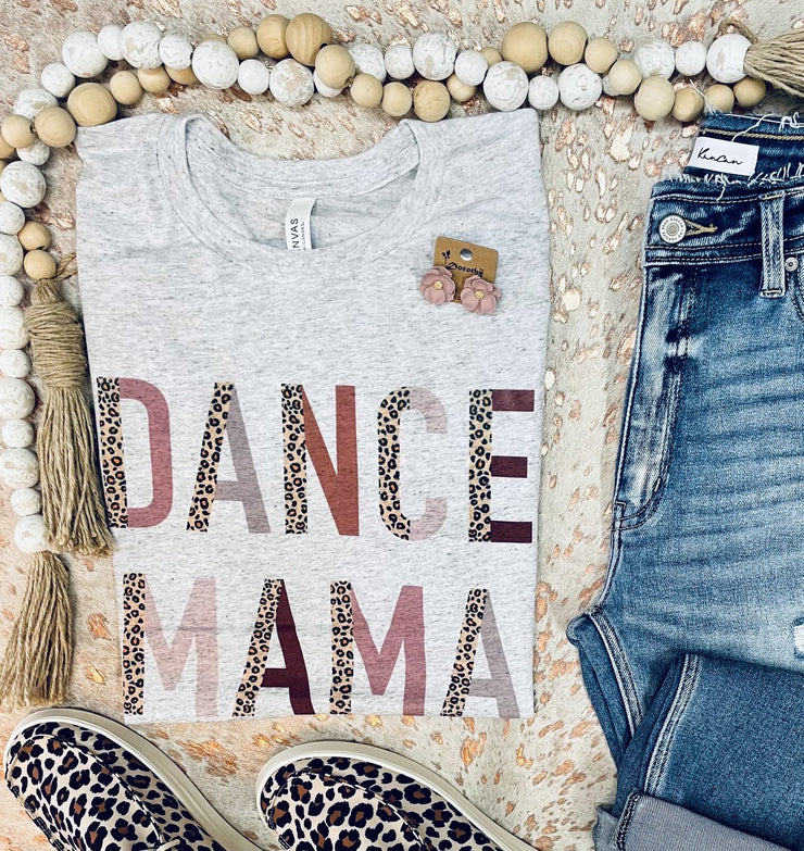 Dance Mama Graphic Tee