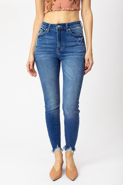 The Nicole Kancan Skinny Jeans