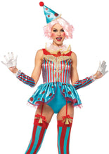 Load image into Gallery viewer, The Prettiest Circus Clown Costume