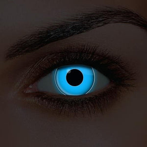 Kz Premium Color Lenses (Uv Blue)