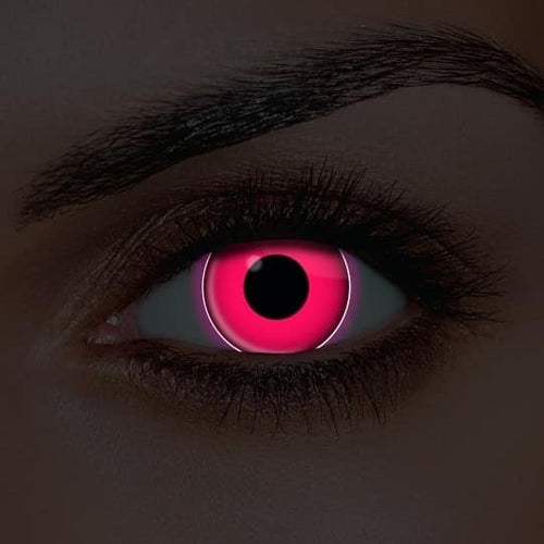 Kz Premium Color Lenses (Uv Pink)