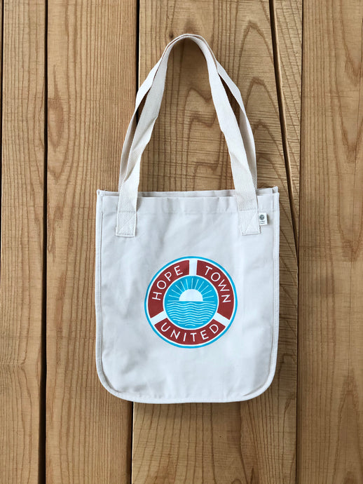 Hope Town United Market Tote