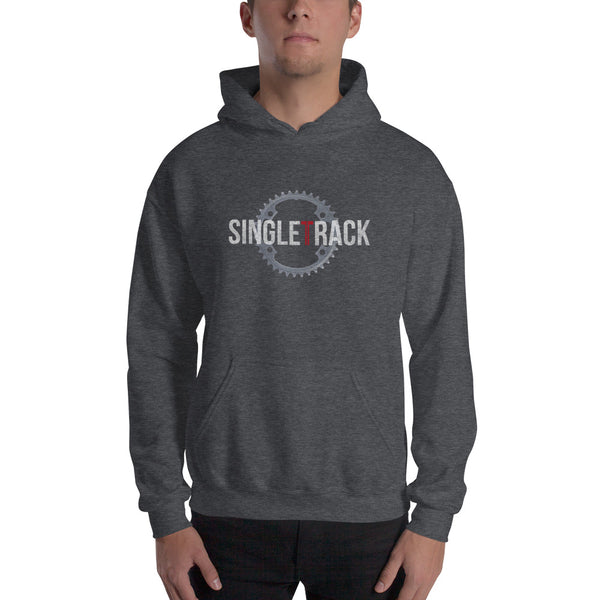Singletrack Cycling Hoodie - Singletrack Apparel