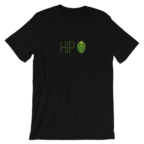 Hip Hop Beer T-Shirt - Singletrack Apparel