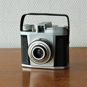 Agfa junior camera