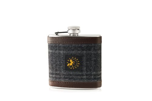 Sassenach Whisky Hip Flask