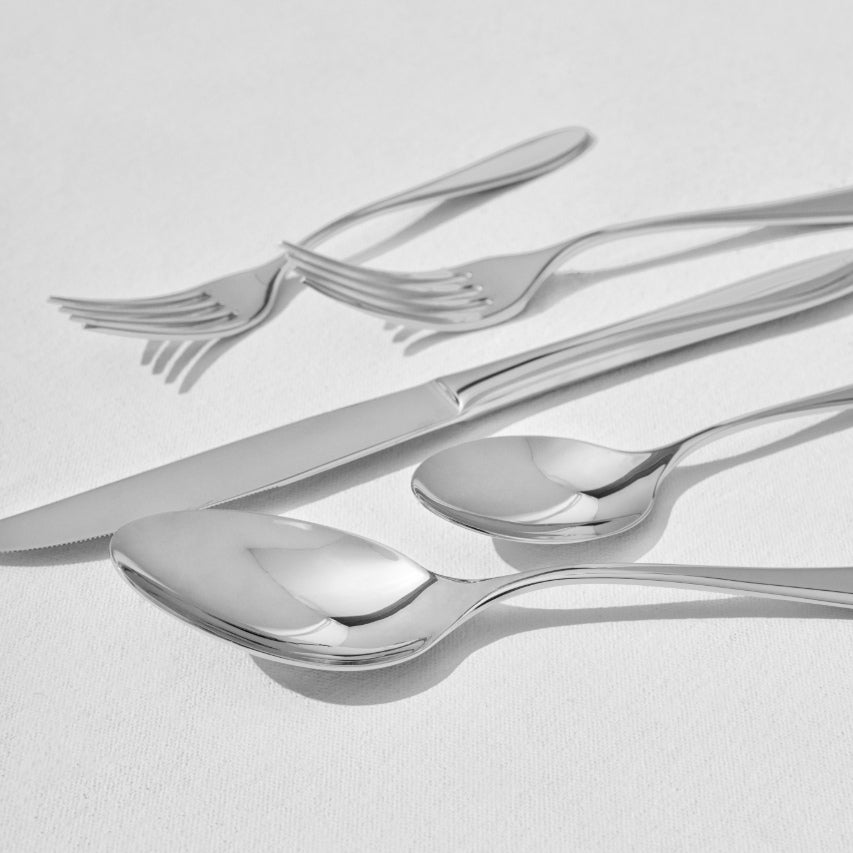 breakfast spoon set