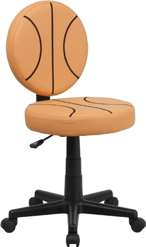 Flash Furniture Soccer Swivel Task Chair