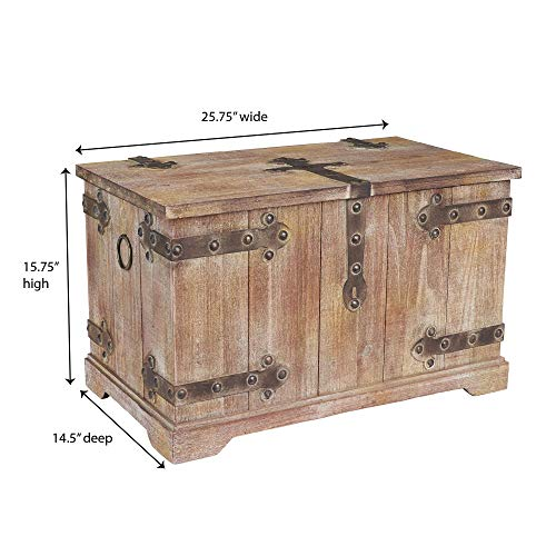 Household Essentials Trunks Standard