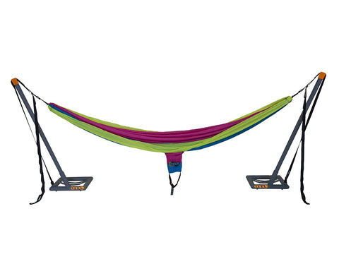 ENO - Eagles Nest Outfitters Roadie Car Stand, Charcoal