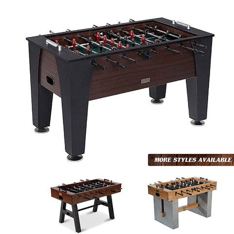 Barrington Webster Collection 56 inch Foosball Table