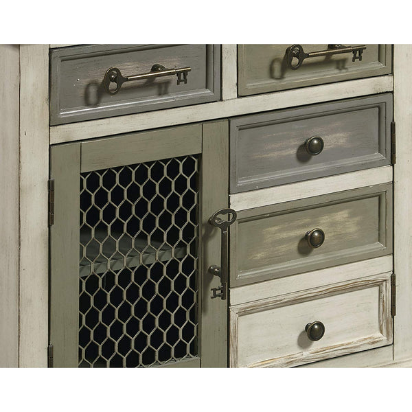 Pulaski  Eclectic Accent Storage Chest