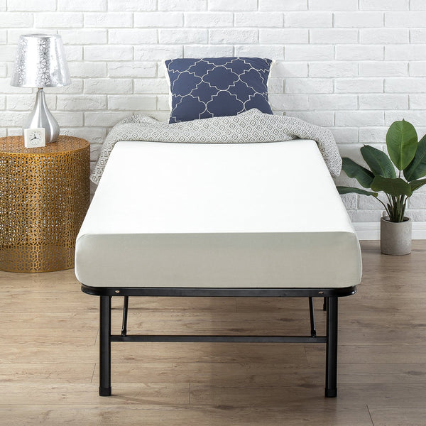 Zinus Memory Foam 6 Inch Green Tea Mattress, Twin
