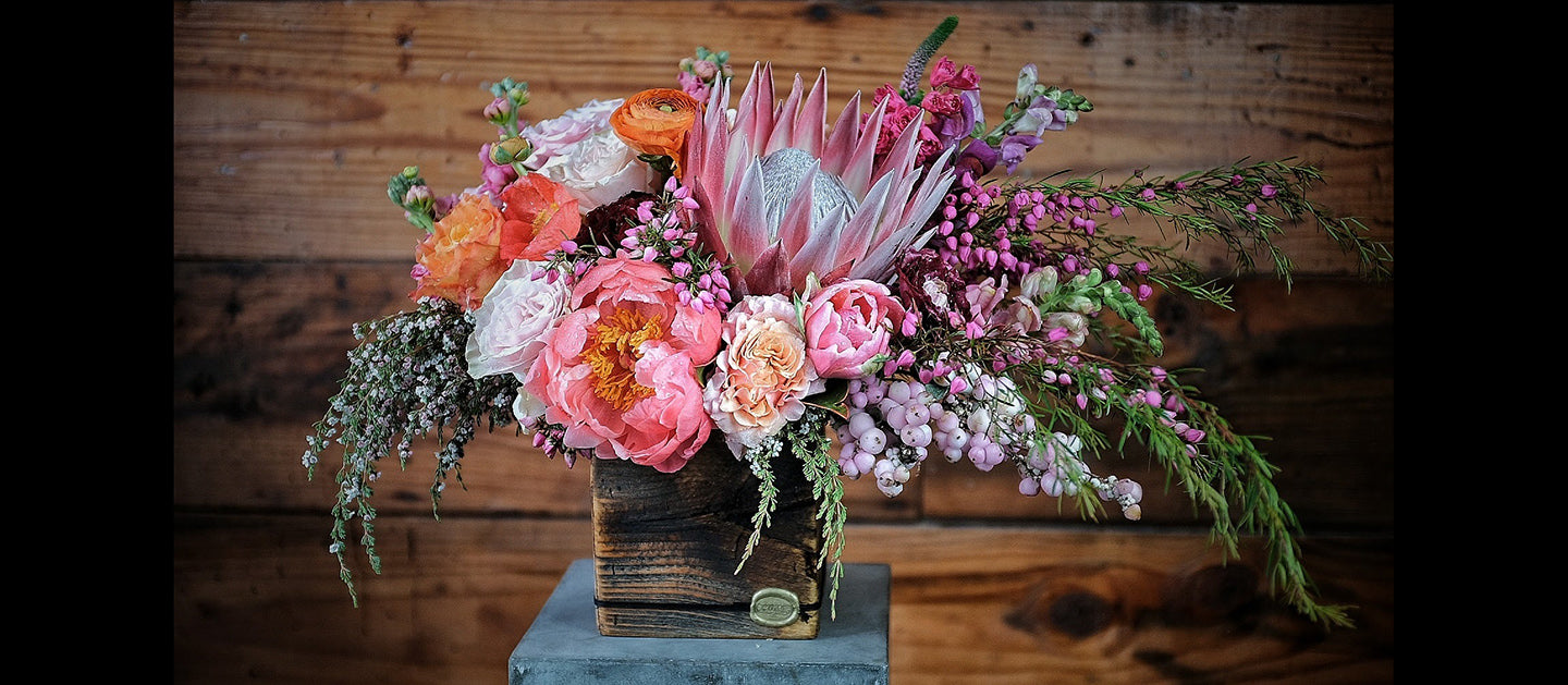 Flowers Plants Weddings And Events Dirt Flowers