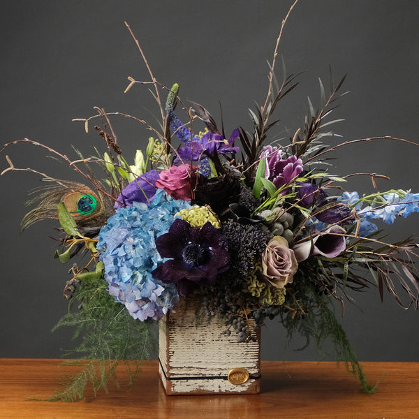 Flowers, Plants, Weddings and Events – DIRT Flowers