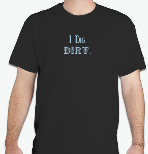 DIRT Staff T-Shirt!