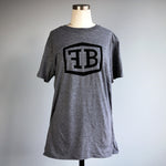 Foundation Brewing Logo Tee