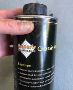 Chassis Armour - 1 Litre Spray Grade