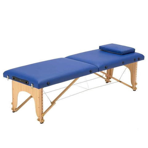 Table de massage simple