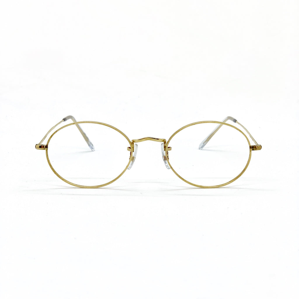 Gold Savile Row Vintage Glasses