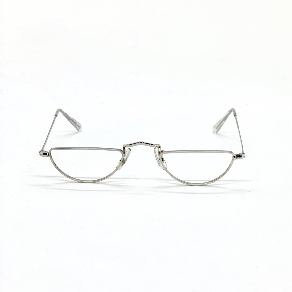 Silver Savile Row Vintage Glasses