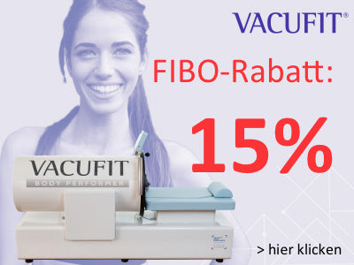 Weightcheckers FIBO Aktion vacufit