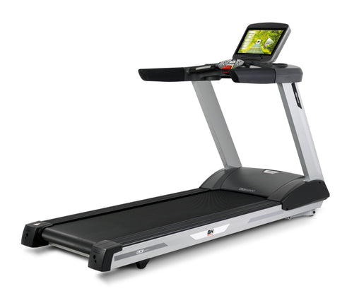"BH-Fitness Laufband LK5500/G550 SMART FOCUS 16"" Touchscreen"